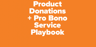 Probono Playbook (Image Credit NetSuite, Taproot Foundation)