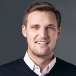 Simon Specka, Founder and CEO, ZenGuard