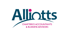 Alliots logo - (c) 2017 Alliots