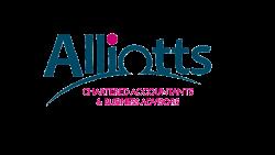 Alliots logo - (c) 2017 Alliots