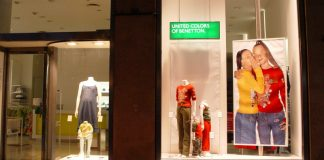 Benetton uses S/4 HANA Retail (Image Credit Freeimages/Luca Cinacchio