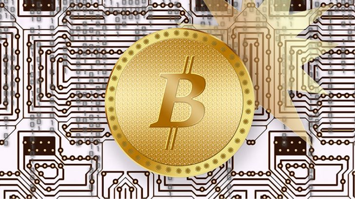 Bitcoin values drop 21%