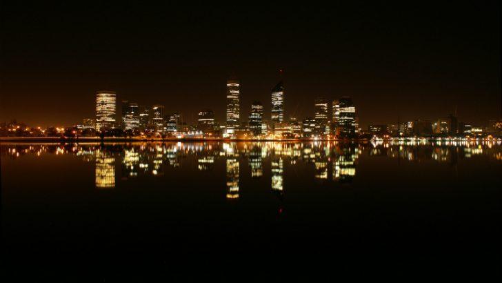 Perth, Western Australia Image credit Freeimages/Patrick TT