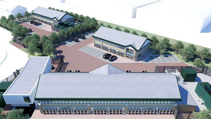 UKFast invests £2.3 million in data centre upgrade