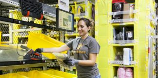 Amazon selects Workday for HCM and Payroll (Image credit Amazon.com)
