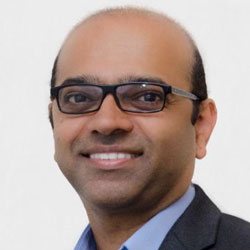 Ananda Rajagopal, Vice President of Products, Gigamon