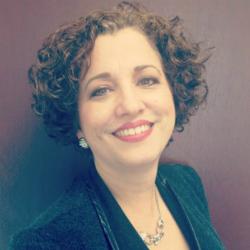 Bettina Romanat, Executive Director of HR at Areas USA, Inc. (Image Source Linkedin /Bettina Romanat