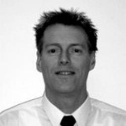 Dave Piggott, Telstra Health's Sales and Marketing Director for Health IQ, (Image Source Linkedin/Dave Piggott