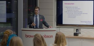 Browne Jacobson launches Grow service for startups