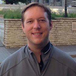 James Pleger, Director of Threat/Security Research, RiskIQ