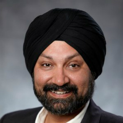 Kamal Ahluwalia, Chief Revenue Officer, Apttus (Image Source Linkedin/Kamal Ahluwalia