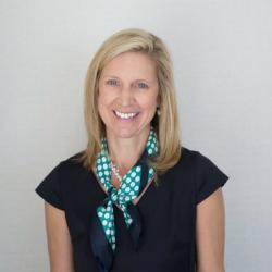 Kim Eaton, CEO, Aptean (Image credit Linkedin.Kim Eaton