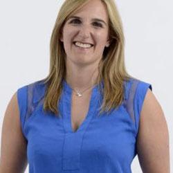 Lucy-Rose Walker, Entrepreneurial Spark CEO