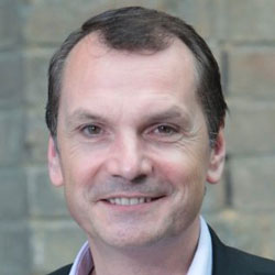 Mark Smith, Global Product and Solutions Manager, SUSE