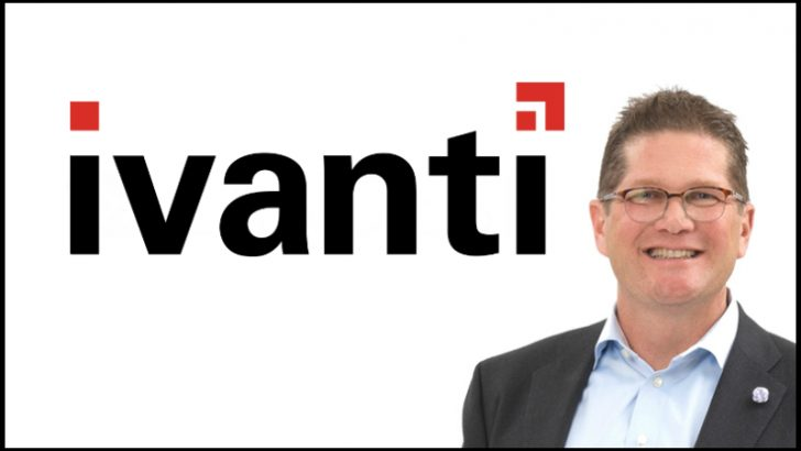 Steve Daly, President and CEO of Ivanti (Image credit LANDESK & Ivanti) (c) 2016
