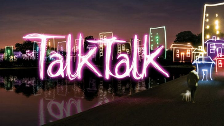 TalkTalk announces Q3 results and a change of management