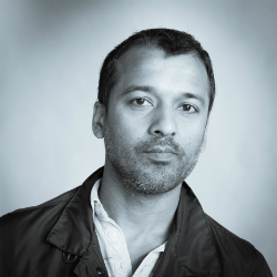 Vinay Joosery, CEO and co founder Severalnines (Image credit Severalnines)