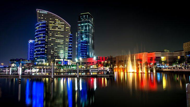 Blockchain used for import/export in Dubai