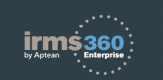 Irms|360 Enterprise bought by Aptean (Source irms360.com