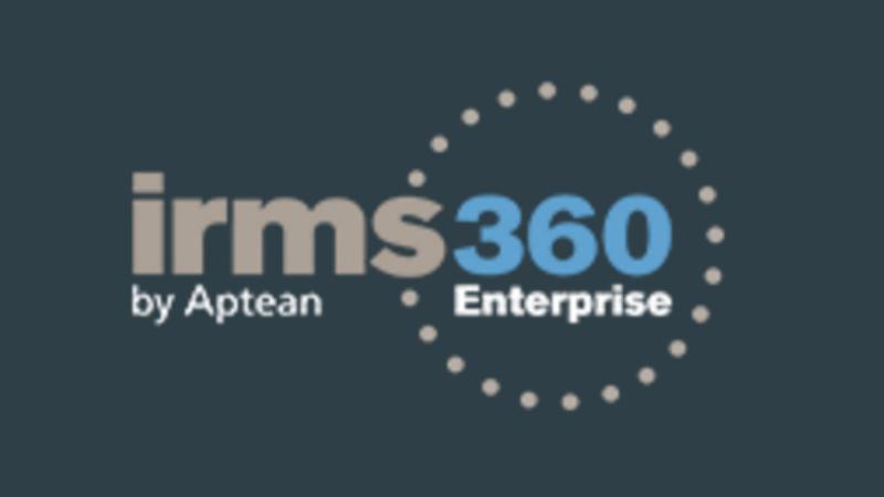 Irms|360 Enterprise bought by Aptean (Source irms360.com