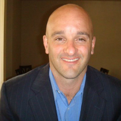 Jim Chidester, Director of Product Marketing - Global Payroll, Xero (Image credit Linkedin/Jim Chedester