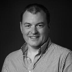 Matt Lovell, CTO and non exec Director, Centiq (Image credit Centiq)