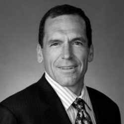 Peter Cherecwich, President of Corporate & Institutional Services, Northern Trust Corporation