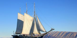 Fairsail sees clear water ahead for rapid growth (Image Source Pixabay/Lurens)