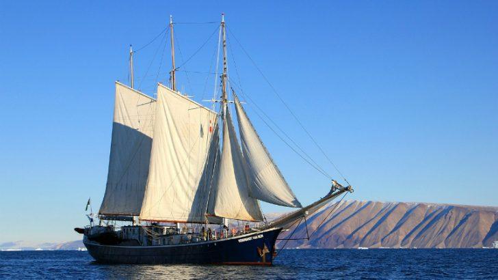 Fairsail surges forward, clear seas ahead