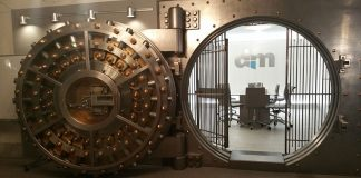 Can financial institutions be trusted with our data?