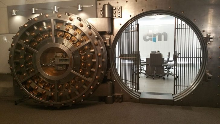 Bank customer data at risk