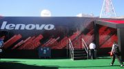 Lenovo selects Apttus for CPQ