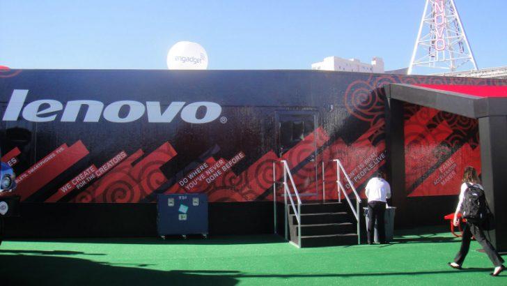 Lenovo selects Apttus (Image Credit Doug Cline, 2012 under CC0)