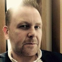 Danny Maher, CTO, HANDD (Iage credit Linkedin)