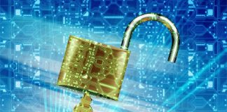 Digital Security Image credit Pixabay/JanBaby