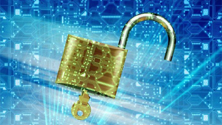 Digital Security Image credit Pixabay/JanBaby