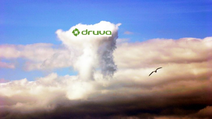 Jaspreet Singh, CEO, Druva leading the company in the cloud (Image credit : FReeimages/Armend(AD)) & Druva.com