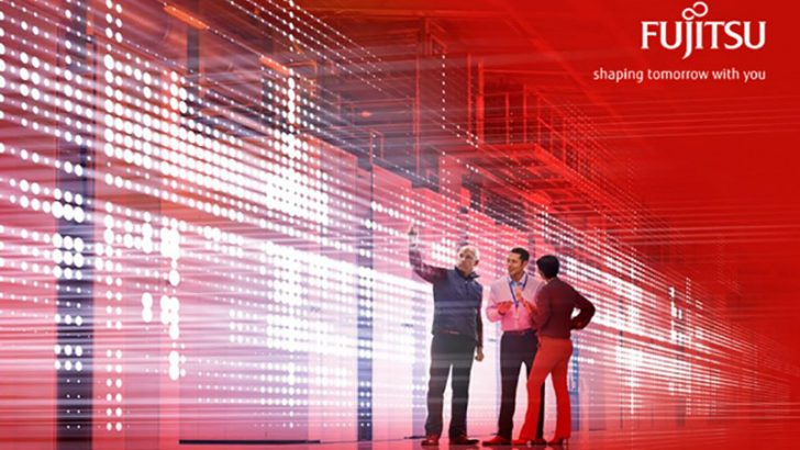 Talking threat intelligence with Fujitsu