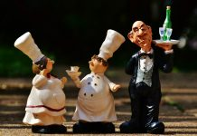 ADP and Harri join forces to reduce burden of hiring hospitality staff Image Credit Pixabay/Alexas-Fotos