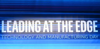 Intel Technology and Manufacturing Day