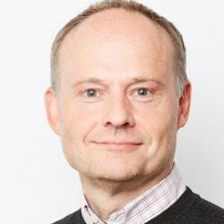 Dr Stuart Nielsen-Marsh, director Microsoft strategy, Pulsant (Image Credit : Linkedin/Nielson-Marsh