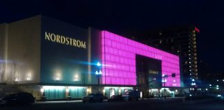 Nordstrom, City Creek - By Ricardo630 (Own work) [CC BY-SA 3.0 (http://creativecommons.org/licenses/by-sa/3.0)], via Wikimedia Commons