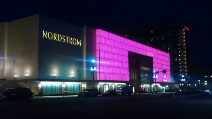 Infor weans Nordstrom off Oracle for Cloud Point of Sale