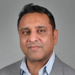 Sanjay Katyal, VP Business Development, Druva (Source Druva.com)