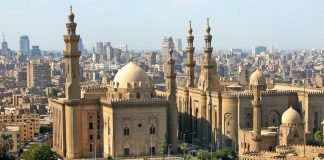 Infor acquires Cairo based Accentia Middle East (Image credit Pixabay/ShadyShaker)