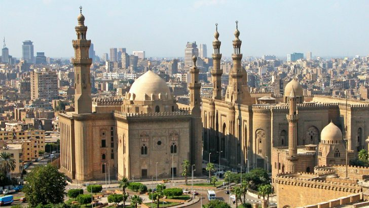 Infor acquires Cairo based Accentia Middle East