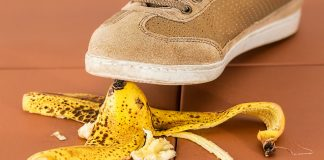Think HR Risk and Safety resources aims to reduce slip ups. (Image Source Pixabay/Stevepb