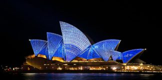 Salesforce to light up Sydney region for Australia in 2017 Image credit Pixabay/PattyJansen