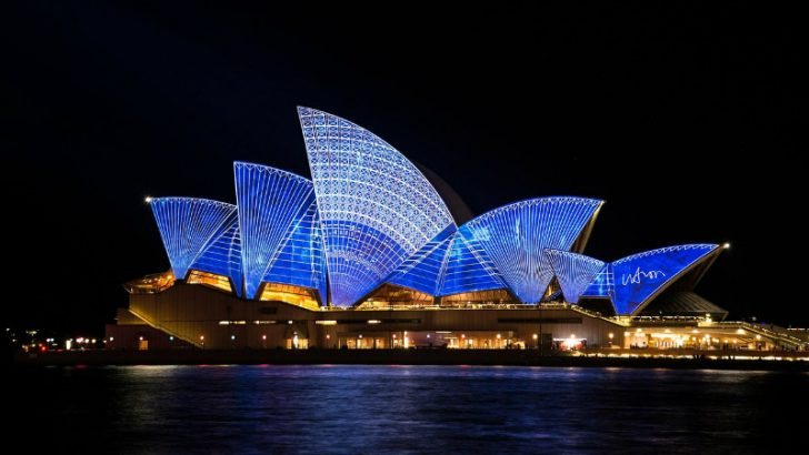 Salesforce to light up Sydney region for Australia in 2017 Image credit Pixabay/PattyJansen