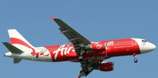 AirAsia integrates with Concur to enhance corporate traveller experience Image Credit: By Kentaro Iemoto from Tokyo, Japan (AirAsia A320-200(9M-AHR)) [CC BY-SA 2.0 (http://creativecommons.org/licenses/by-sa/2.0)], via Wikimedia Commons